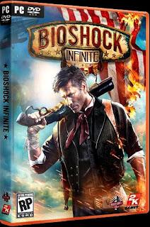 BioShock Infinite Full Version PC Games Free Download