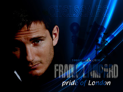 Frank Lampard Wallpapers