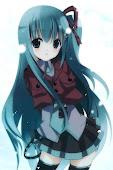 Vocaloid Hatsune Miku Picture