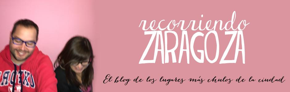 Recorriendo Zaragoza