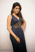 Shraddha das stills at Rey Trailer launch-thumbnail-3