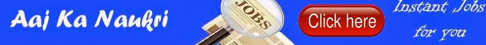 Get Your Jobs Now in Ajj Ka Naukri
