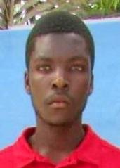 Sevenson - Haiti (HA-263), Age 18