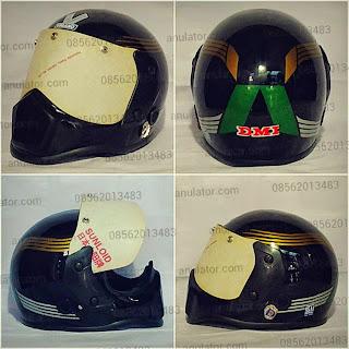 Helm Cakil Vintage Vigano
