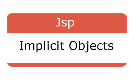 9 Jsp implicit Objects