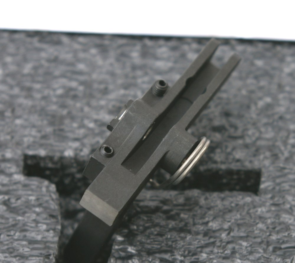 Mega arms mts monolithic ar15 upper review