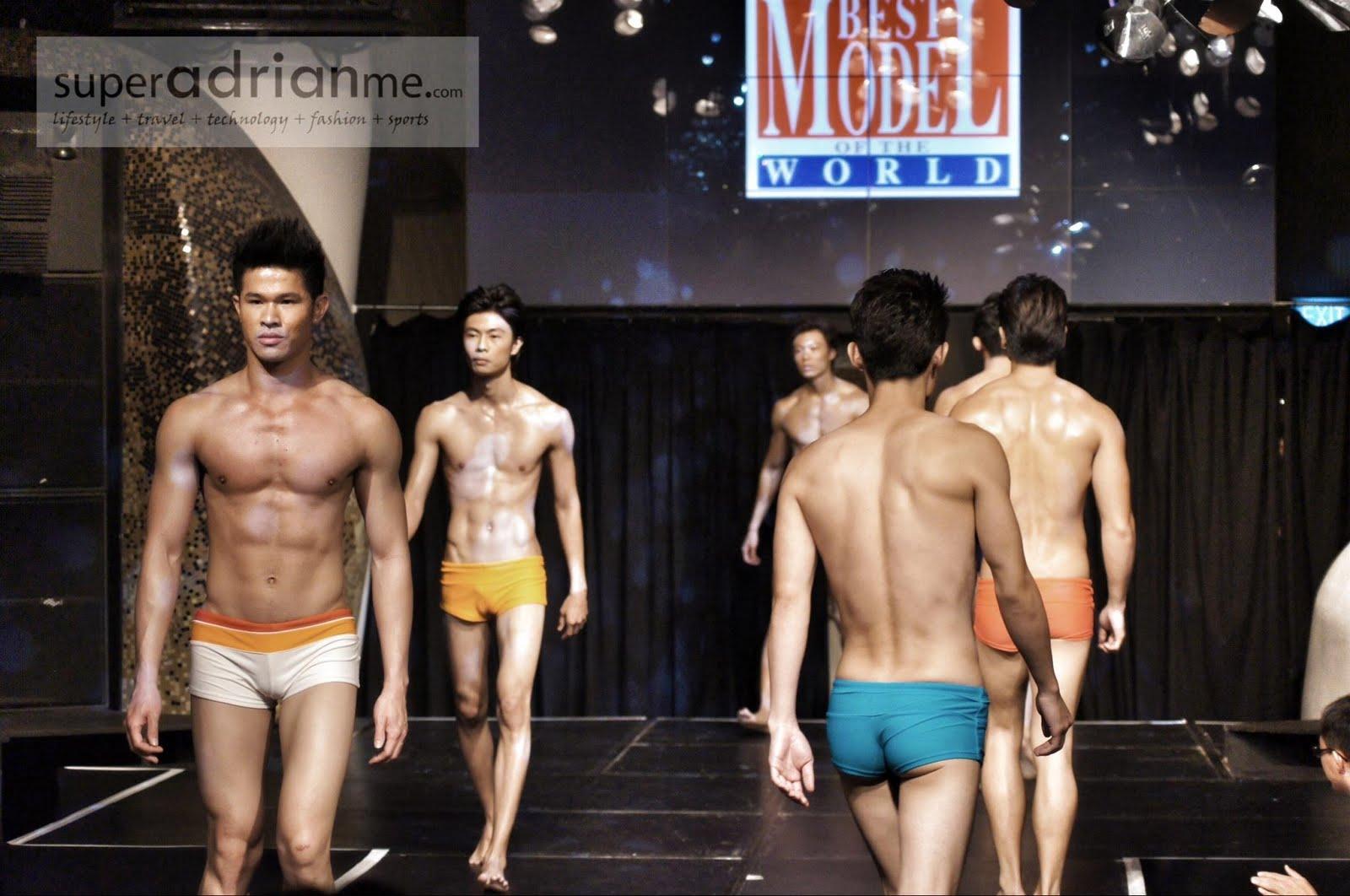 singapore bikini model Photo