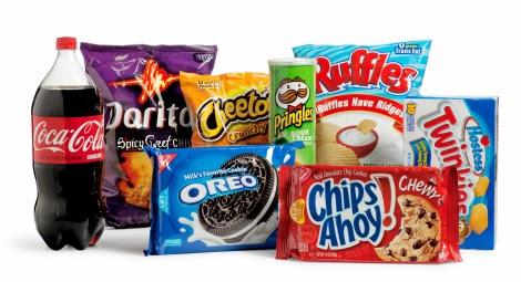 اغذية عالية الدهون