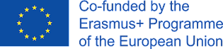 This is an Erasmus+ project