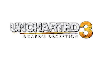 Uncharted 3 (FOTO DIVULGAÇÃO)