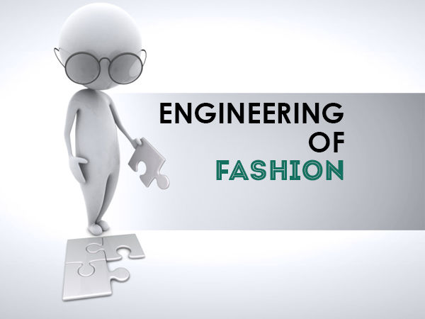 applications of Engineering and technology in fashion