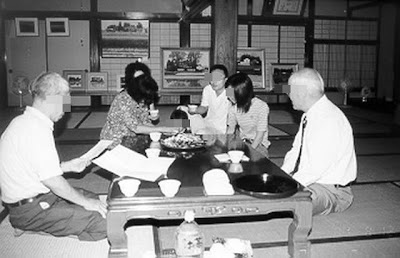 Tatami life