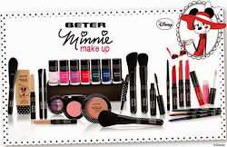SORTEO BETER MINNIE MAKEUP EN BEAUTYVICTIM