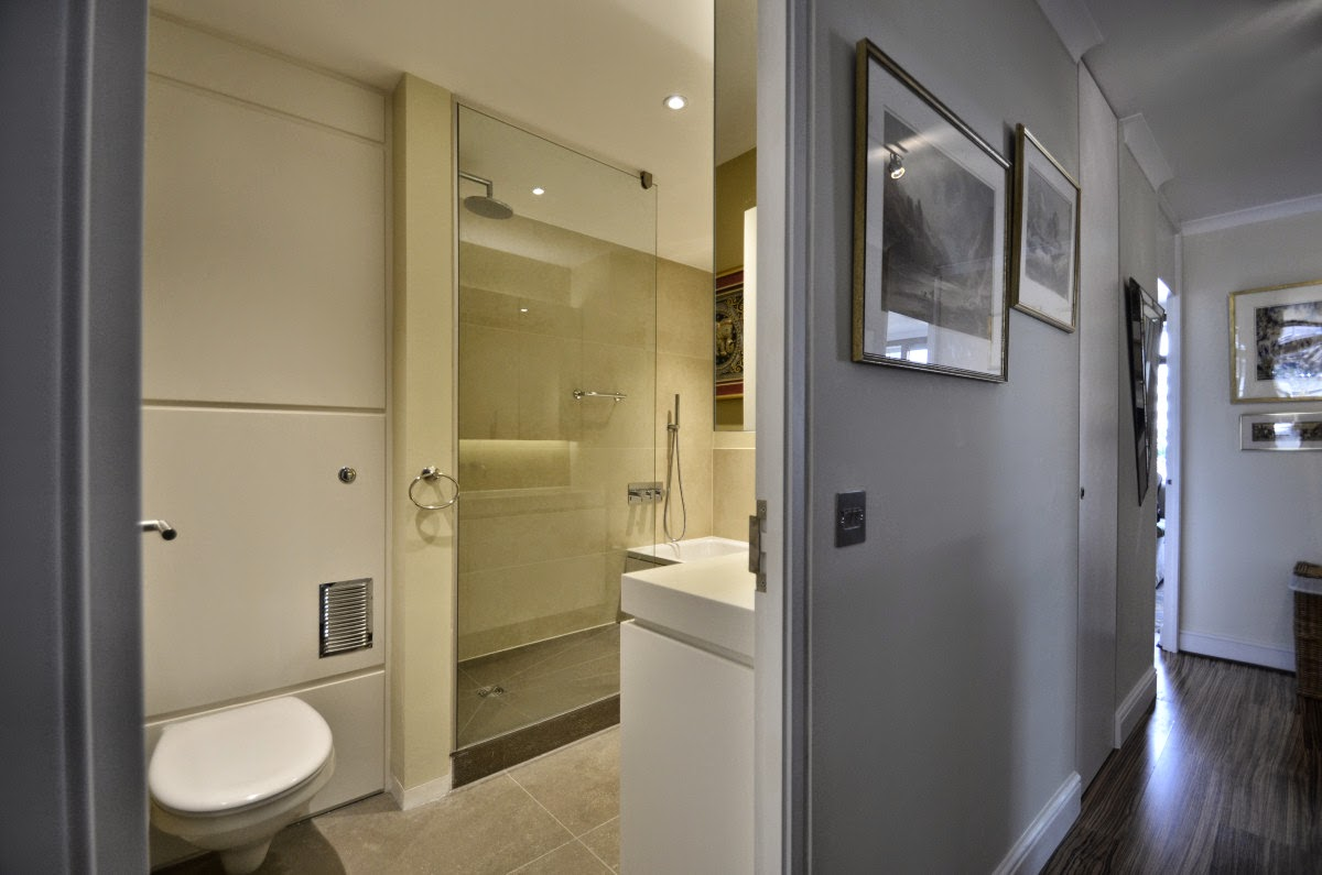 Bathroom Floor To Ceiling Storage : Thomson brothers at the barbican november