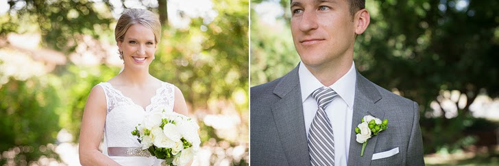 Historic Gilbert House Yakima Wedding