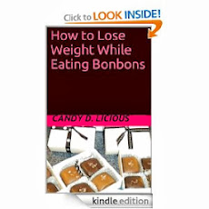 How to Lose Weight While Eating Bonbons