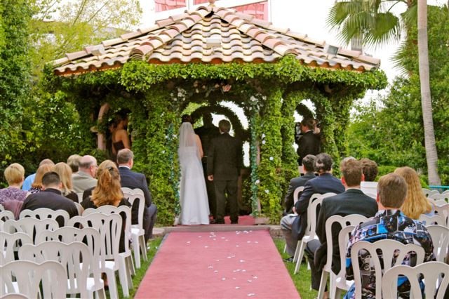 Royal wedding accessories gazebo wedding decorations and themes gazebo wedding decorations and themes how imaginative are you junglespirit Image collections