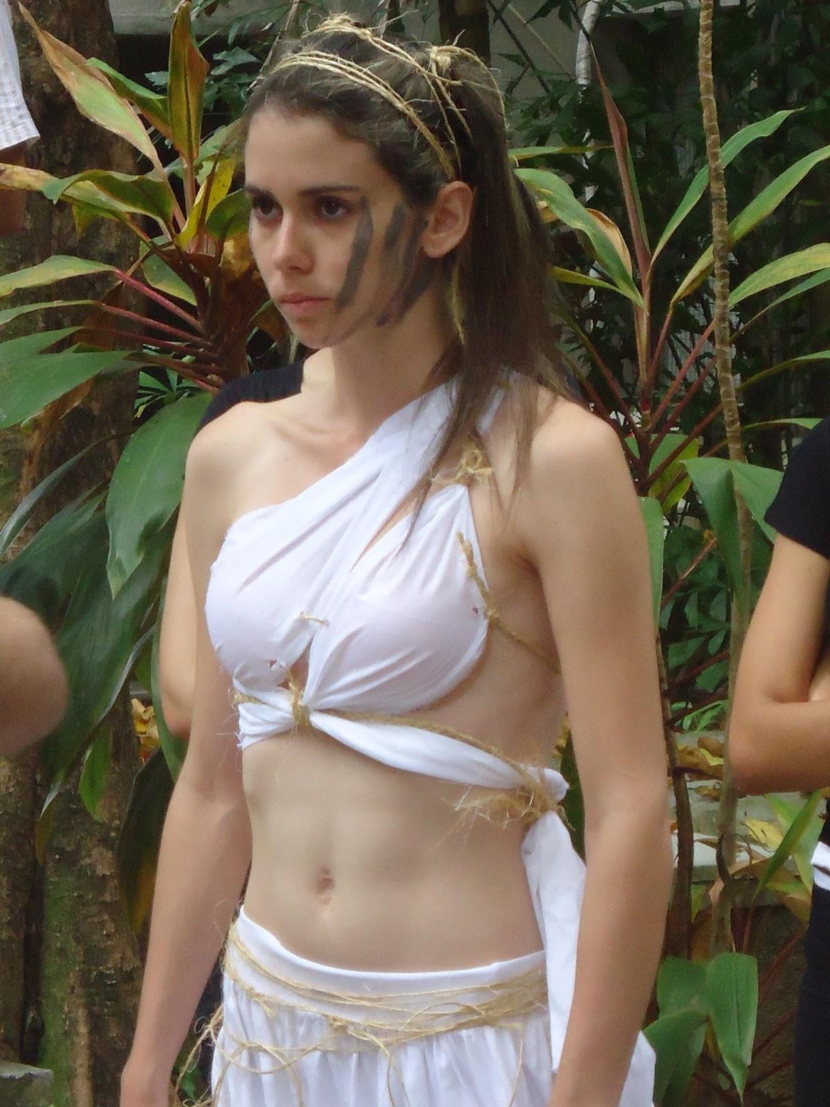 Clebia Souza nude 884