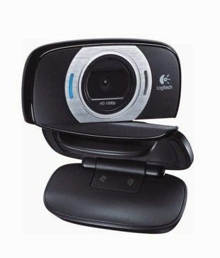 Infibeam: Buy Logitech C615 HD Webcam at Rs.4588 :Buytoearn