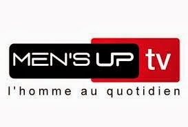 Mens up TV