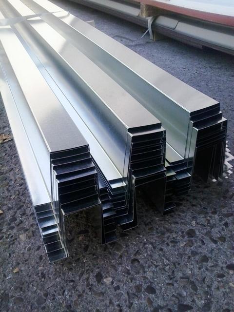 Almacen de chapas galvanizadas en madrid los 3 hermanos for Casetas de chapa galvanizada precios
