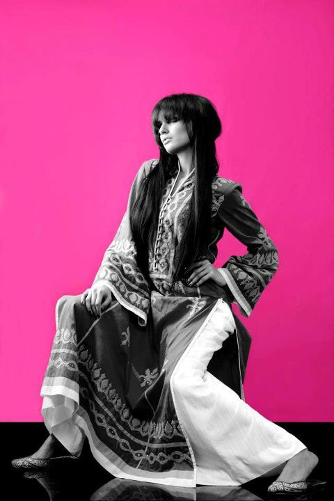 Ensemble Pakistan | Summer Classy Dresses collection 2012 by Ensemble