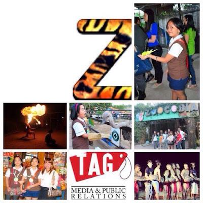 Zoocobia at Clark, Pampanga Tour Operators Day