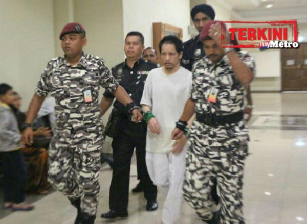 Tali Gantung Hadiah Istimewa Buat Rambo Bentong