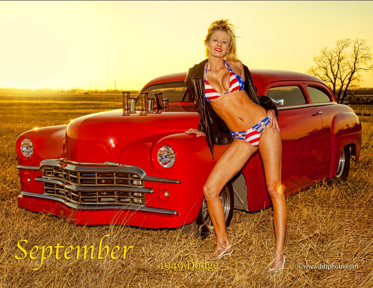 Hot Rod Calendars 2015 | Autos Post