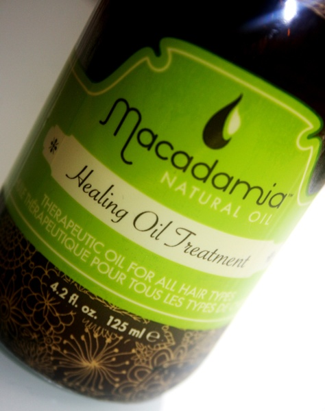 Macadamia Natural Healing Oil Hair Treatment Ml