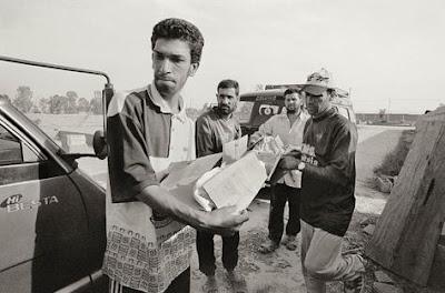 Exhumació en el cementiri de les persones executades o desaparegudes en els anyus vuitanta