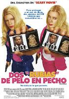 Dos rubias de pelo en pecho (2004) online y gratis