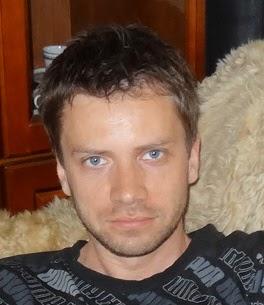 Wywiad z Grzegorzem Iwańczykiem - kryminalnym debiutem.