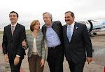 El periodista Ariel Fernández cuenta cuando... Alperovich gritaba...