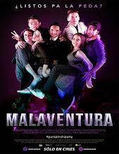 Malaventura (2011) [Latino]