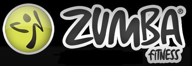 Trying the Zumba    Zumba Logo Black And White