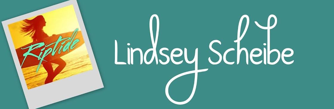 Lindsey Scheibe