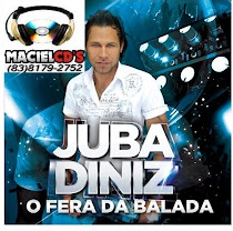 Juba Diniz O Fera da Balada