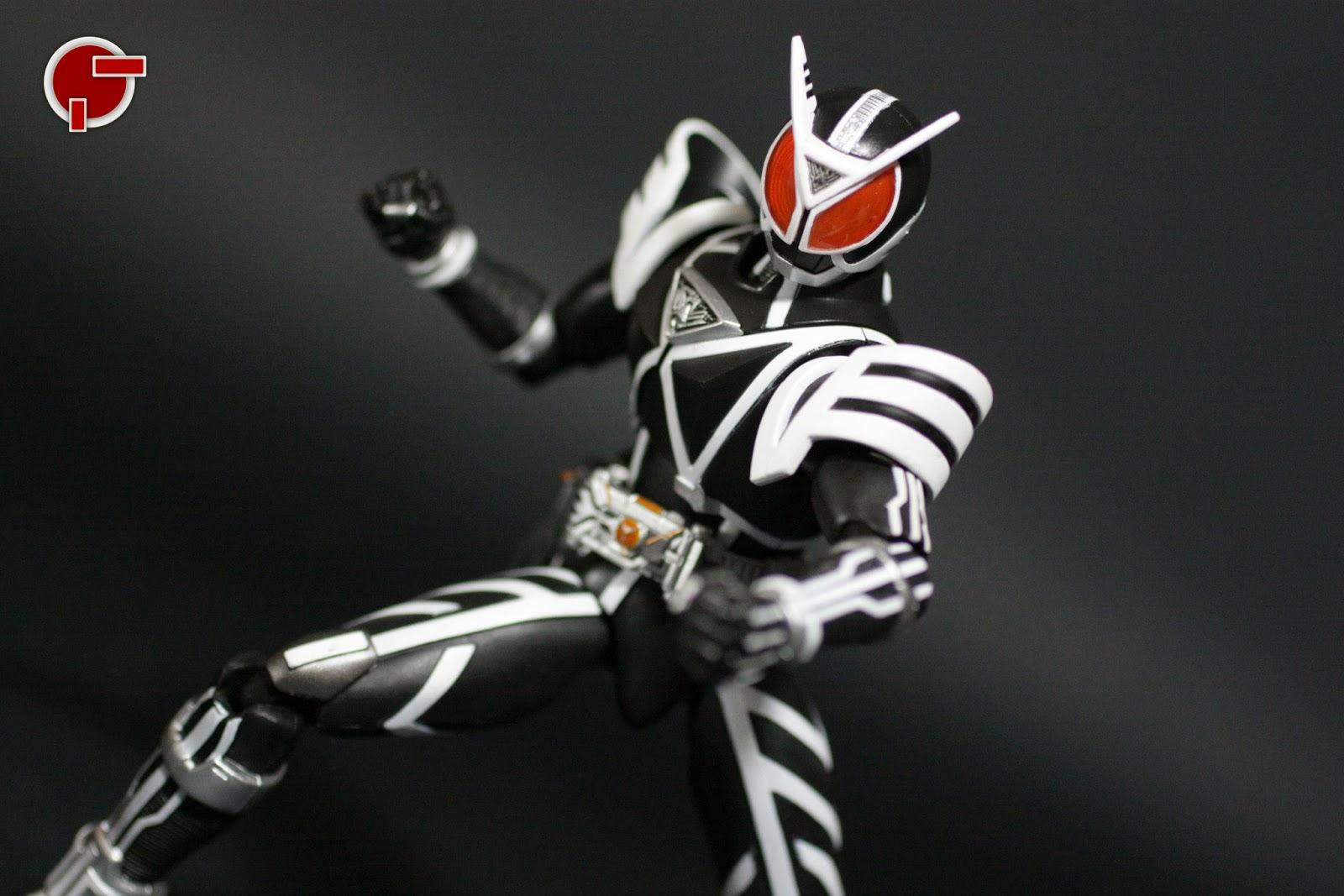 Kamen Rider Delta Belt Firestarter'...