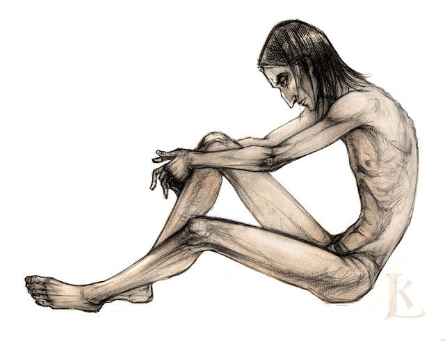 Severus Rogue fanart