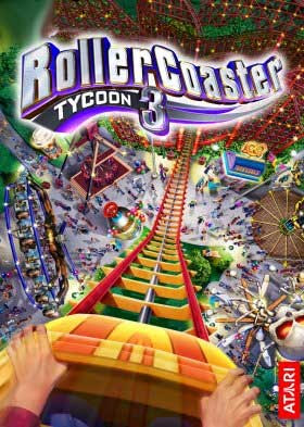 roller coaster tycoon 3 PC Game |Mediafire|