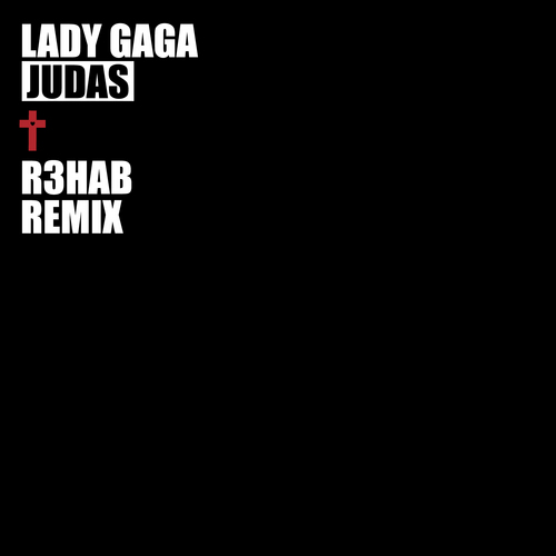 lady gaga judas album cover. lady gaga judas album. lady
