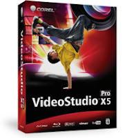 Corel Video Studio x5