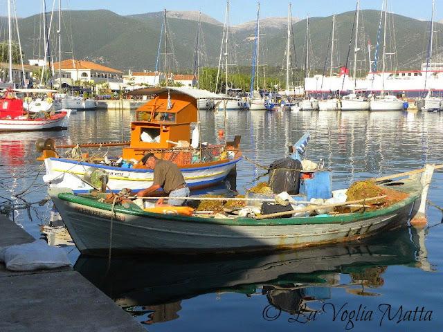 Sami, isola di Cefalonia