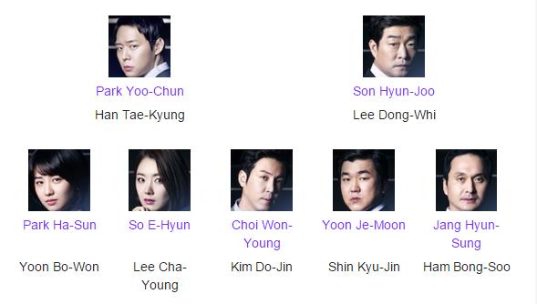 Sinopsis Drama Korea 3 Days Episode 1 – Tamat