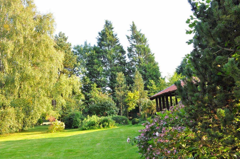 Jardin de la Sauvagine