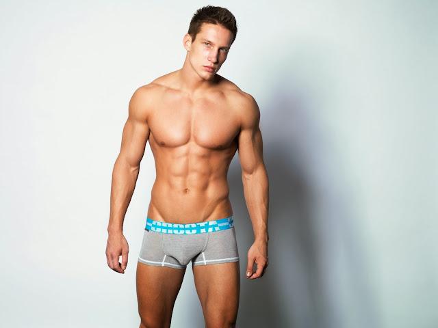 Croota underwear neon hipster