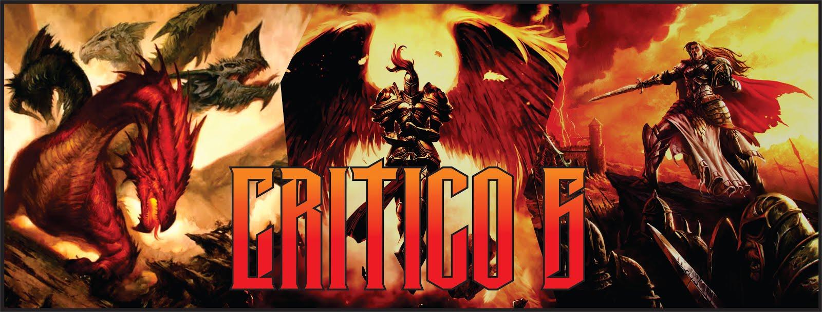 Crítico 6