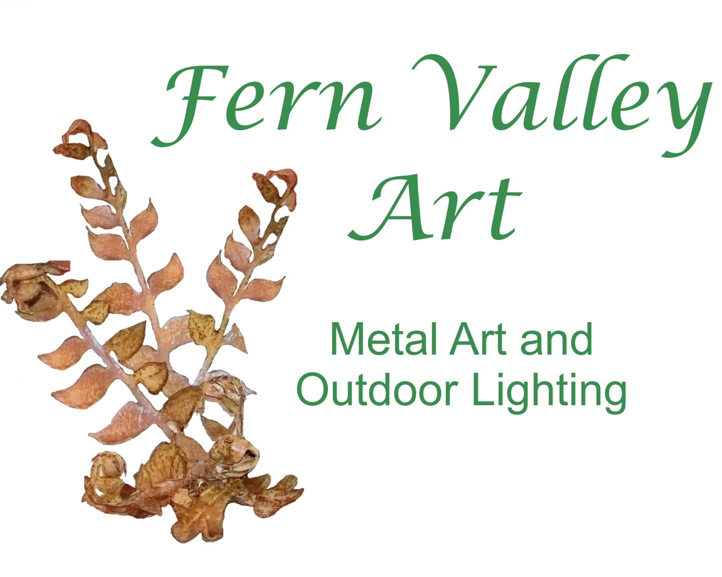 Fern Valley Art