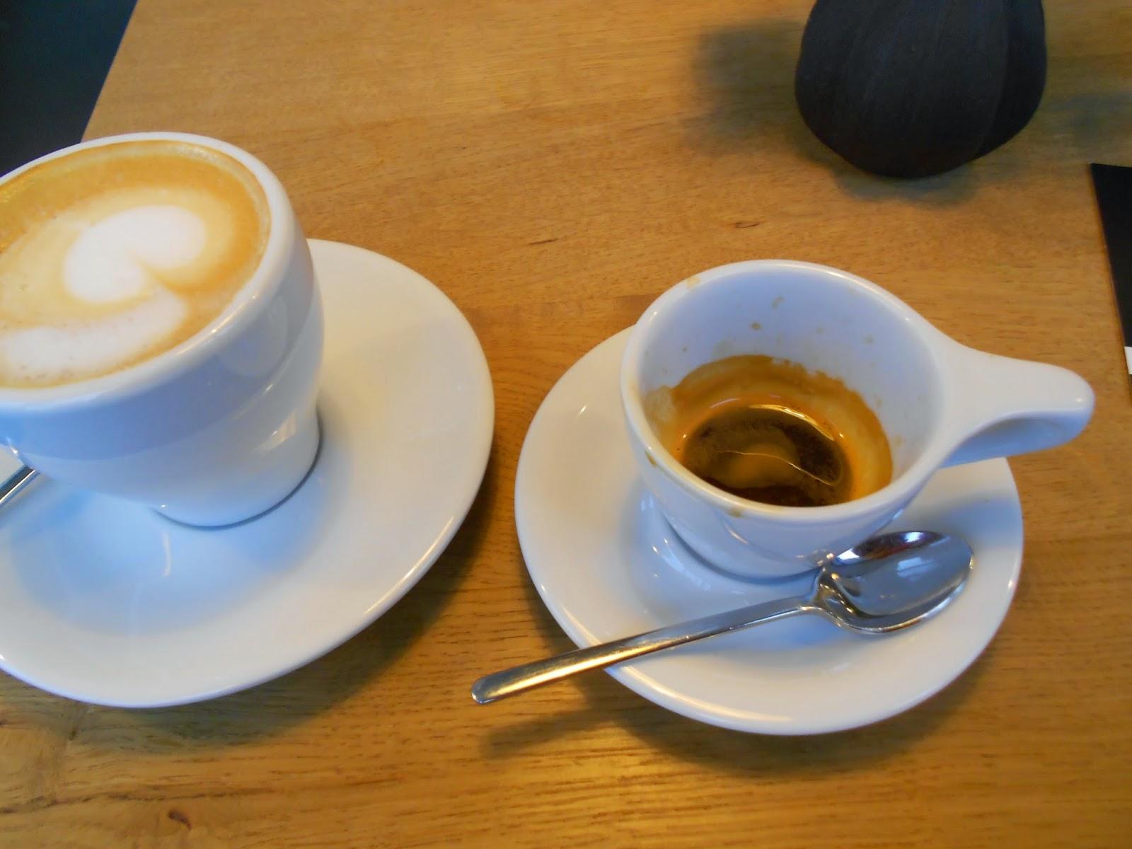 Buziraguhindwa Espresso aus Burundi bei Mahlefitz in München
